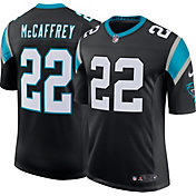 Nike Men's Home Limited Jersey Carolina Panthers Christian McCaffrey #22