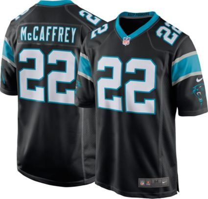 Nike Men s Home Game Jersey Carolina Panthers Christian McCaffrey  22.  noImageFound 1a0577371
