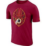 bebbd2994 Product Image · Nike Men s Washington Redskins Icon Performance Red T-Shirt