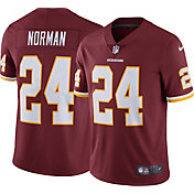Nike Men's Home Limited Jersey Washington Redskins Josh Norman #24
