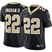 Nike Men's Home Limited Jersey New Orleans Saints Mark Ingram #22
