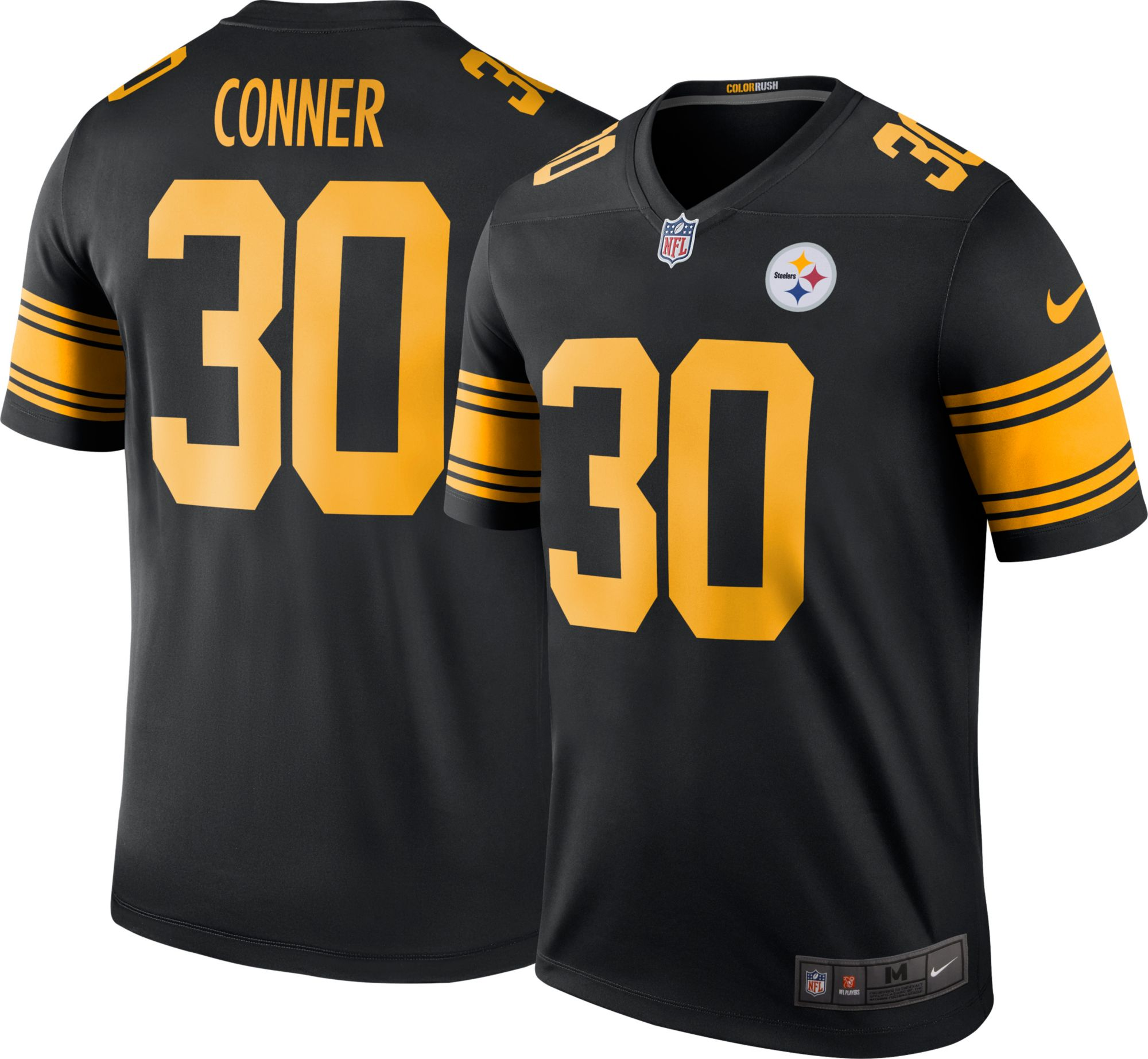 signed james conner jersey