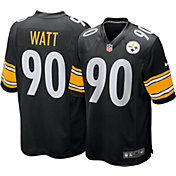 540334da923 Product Image · Nike Men s Home Game Jersey Pittsburgh Steelers T.J. Watt   90