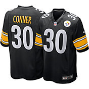 Nike Men's Home Game Jersey Pittsburgh Steelers James Conner #30