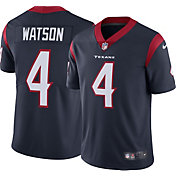 Nike Men's Home Limited Jersey Houston Texans Deshaun Watson #4