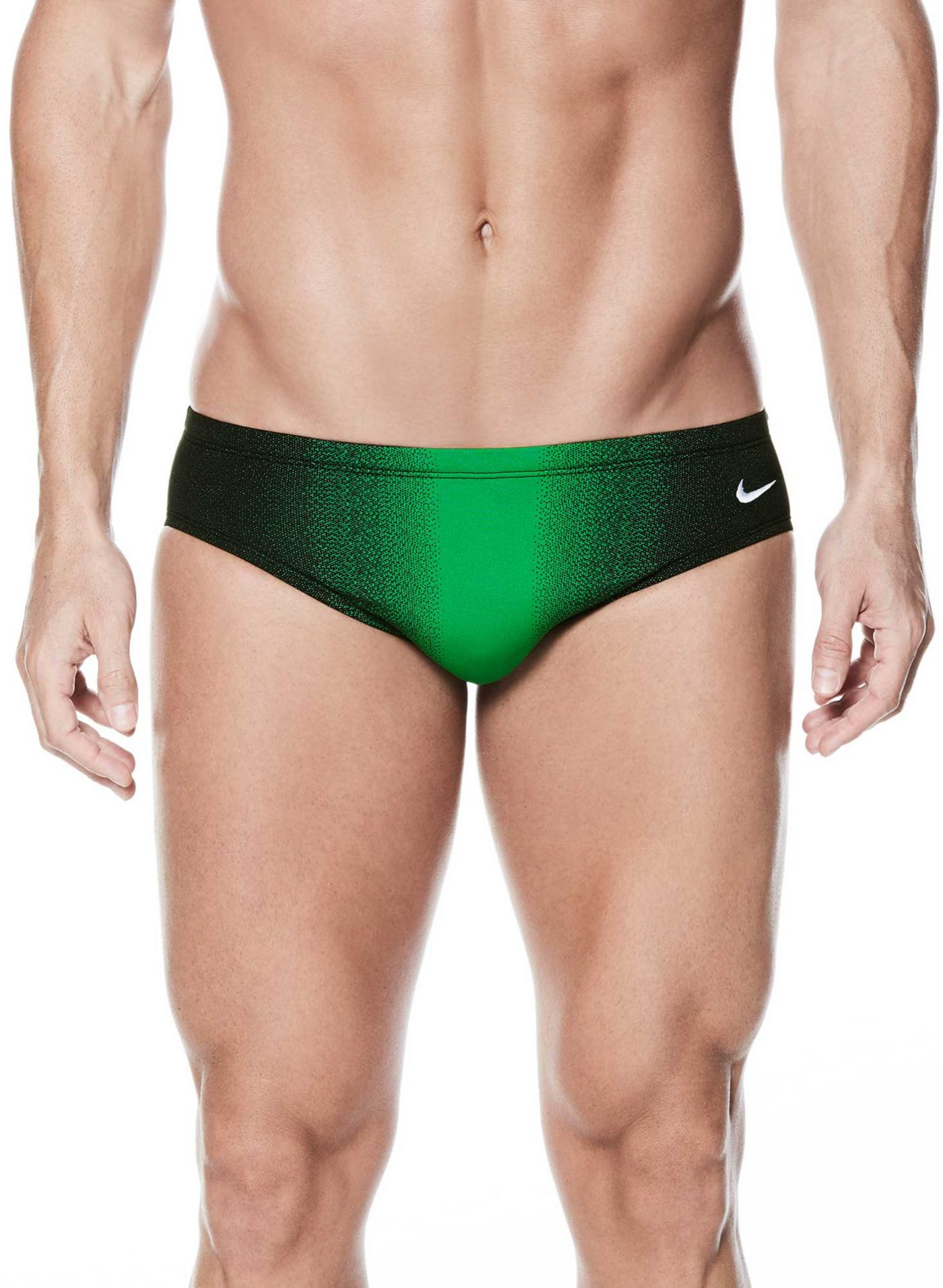 Nike Men's Fade Sting Brief