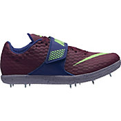 Nike High Jump Elite Track and Field Shoes