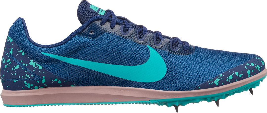 new concept 785a8 763ba Nike Men's Zoom Rival D 10 Track and Field Shoes