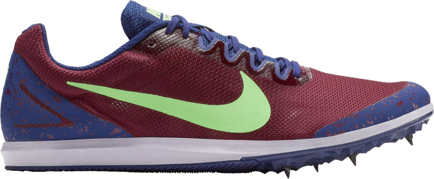 Nike Men's Zoom Rival D 10 Track and Field Shoes