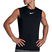 1e7f15e57904 Product Image · Nike Pro Men s Fitted Sleeveless Shirt