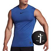 Nike Pro Men's Fitted Sleeveless Shirt