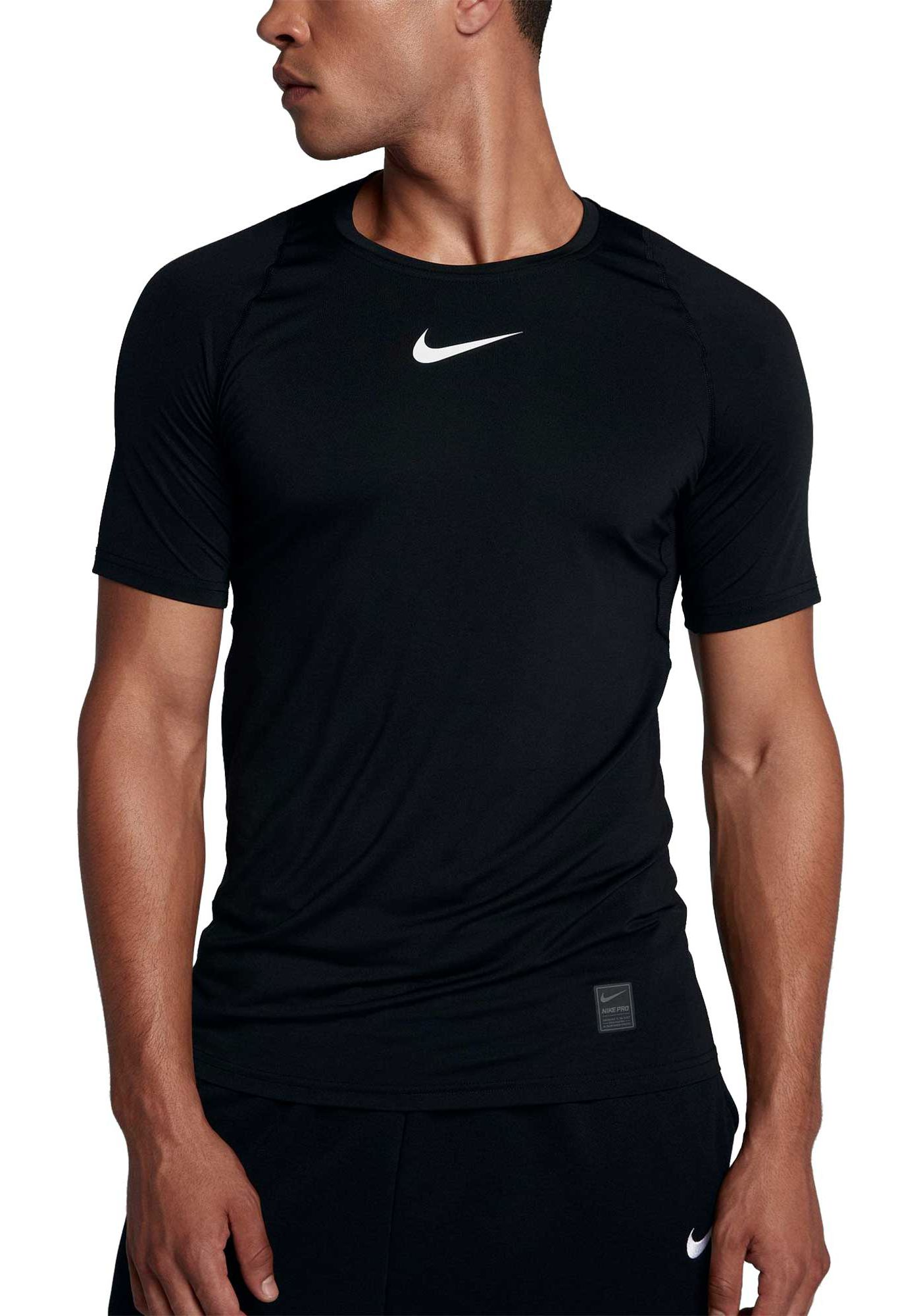 Nike Men's Pro Fitted T-Shirt