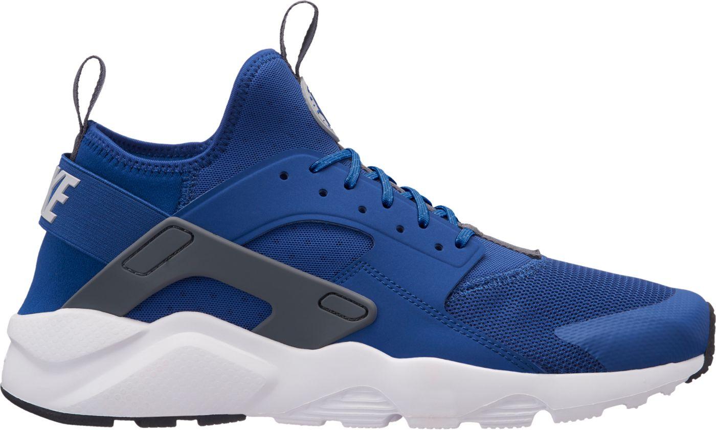 Nike Men's Air Huarache Run Ultra Shoes