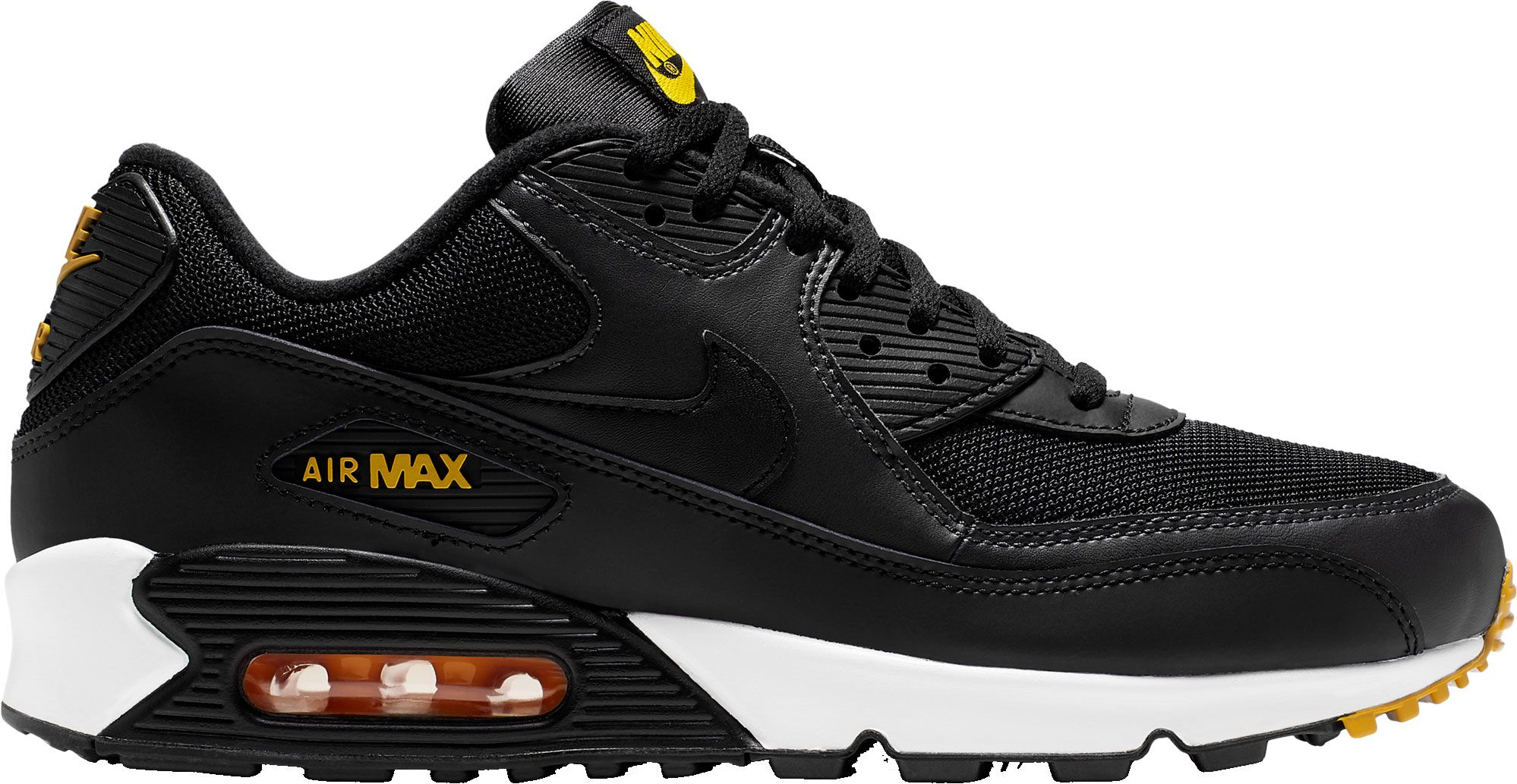 a6a014dcec Nike Men's Air Max '90 Essential Shoes | DICK'S Sporting ...