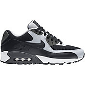 fff55ec13074 Product Image · Nike Men s Air Max  90 Essential Shoes in Black Grey