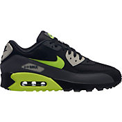 b869a1bf99ce Product Image · Nike Men s Air Max  90 Essential Shoes in Dark Grey Volt