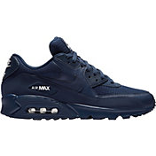 6c3ed772dd77 Product Image · Nike Men s Air Max  90 Essential Shoes in Navy White