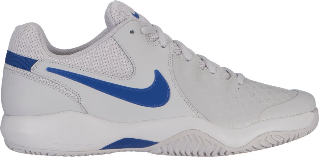 37e326dbae Nike Men's Air Zoom Resistance Tennis Shoes | DICK'S Sporting Goods