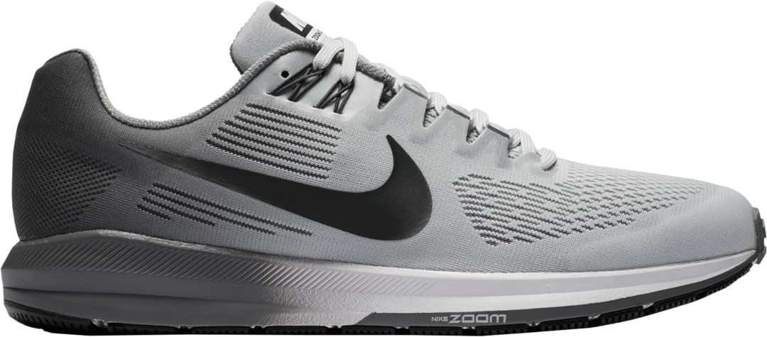 super popular 1d9a1 ca46a Nike Men's Air Zoom Structure 21 Running Shoes