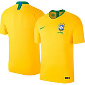 Nike Men's 2018 FIFA World Cup Brazil Vapor Match Home Jersey