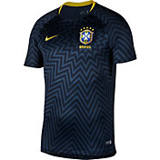 Nike Men's 2018 FIFA World Cup Brazil Navy Training Top