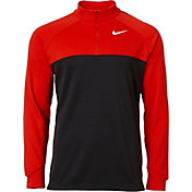 Nike Men's Color Block Golf 1/4-Zip