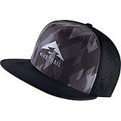 Nike Men's Trail AeroBill Trucker Running Hat