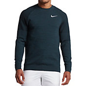 Nike Men's TW Pullover Golf Top