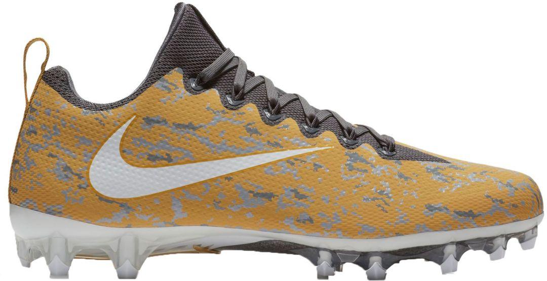 new arrival fea04 3c908 Nike Men s Vapor Untouchable Pro Football Cleats 1