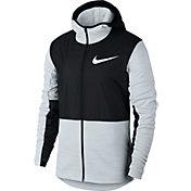 Nike Men's Therma Winterized Full Zip Basketball Hoodie