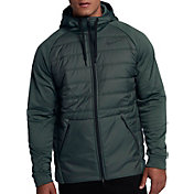 Nike Men's Winterized Therma Full Zip Jacket