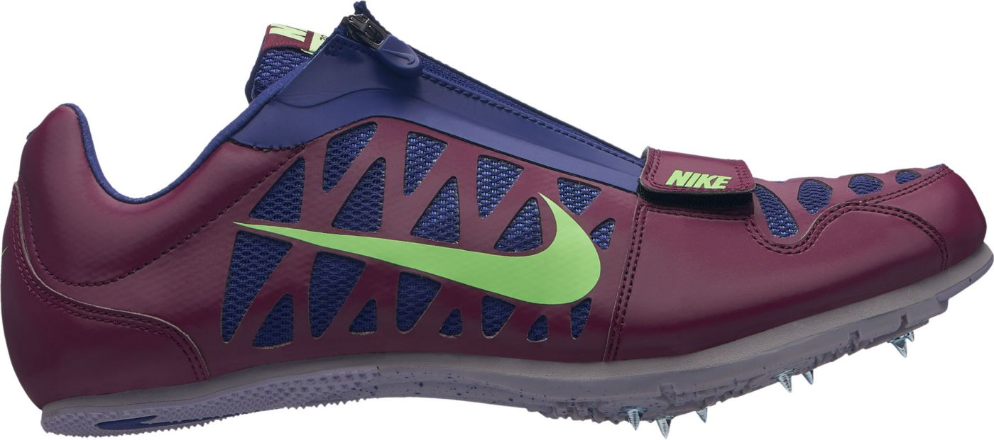 Nike Zoom LJ 4 Track and Field Shoes
