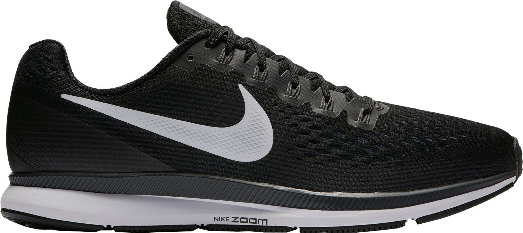 de20d93b7d449 Nike Men s Air Zoom Pegasus 34 Running Shoes