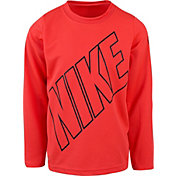Nike Toddler Boys' Dri-FIT Thermal Long Sleeve Shirt