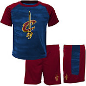 NBA Toddler Cleveland Cavaliers Shorts & Top Set