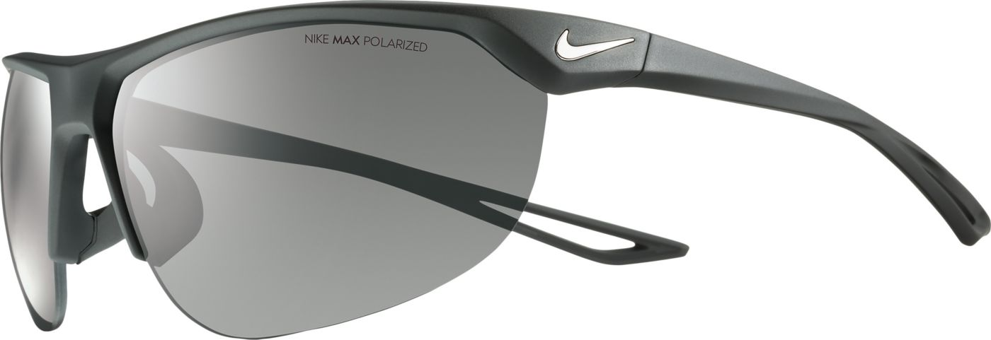 Nike Men's Cross Trainer Polarized Sunglasses