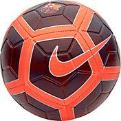 Nike Strike Barcelona Soccer Ball