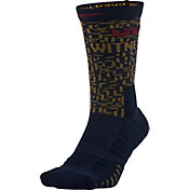 Nike Elite LeBron Quick Basketball Crew Socks
