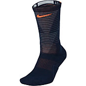 Nike Elite Disrupter 1.5 Crew Basketball Socks