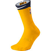 Nike NBA Elite Quick Crew Basketball Socks