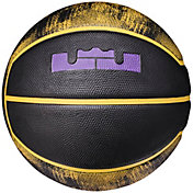 "Nike LeBron Playground Basketball (28.5"")"
