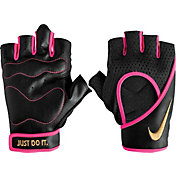 Nike Women's Pro Perf Wrap Training Gloves