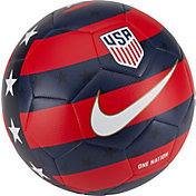Nike USA Supporters Prestige Soccer Ball