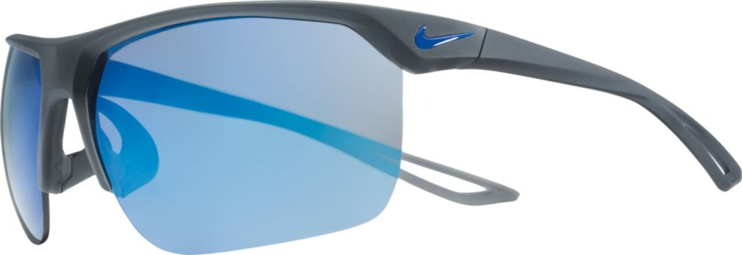 d8356671f6ca Nike Men's Trainer Sunglasses | DICK'S Sporting Goods