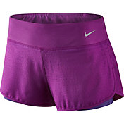 Nike Women's 3'' Rival 2-in-1 Running Shorts