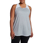 Nike Women's Breathe Loose Woven Tank Top