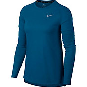 Nike Women's Breathe Long Sleeve Running Shirt