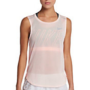 Nike Women's Breathe Running Tank