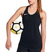 Nike Women's Dry Academy Soccer Tank Top