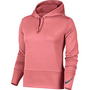 Nike Women's Dri-FIT Swoosh Cuff Hoodie